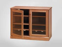 Dean Watts Hi-fi storage cabinet
