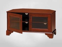 Dean Watts TV / Hi-fi corner cabinet