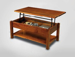 Dean Watts Lifting Lid Coffee Table